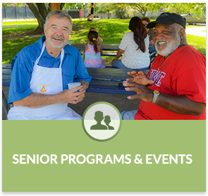 Senior Programs & Events